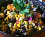 Healthy Snacks: Vegan Cowboy Caviar